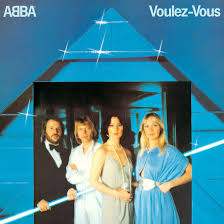 40 Years Of <b>ABBA's Voulez</b>-<b>Vous</b>