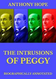 <b>The Intrusions</b> of Peggy - Libro electrónico - <b>Anthony Hope</b> - Storytel