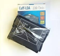 <b>Манжета</b> для тонометра LD <b>Cuff</b> - LDА (25-36 см) - ДомДоктор