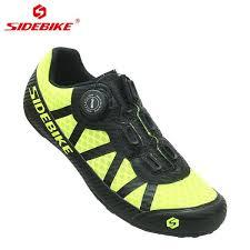 MTB Road Mountain <b>Men's</b> Cycling Racing Shoes <b>Outdoor</b> ...