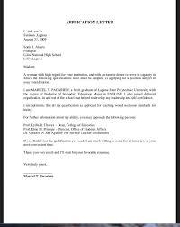 Cover letter resume fresh graduate Free Professional Resume Template Cover Letter For Hotel Jobs Sample Of Cover Letter For Job Pinterest Cover  Letter Sample Yourself