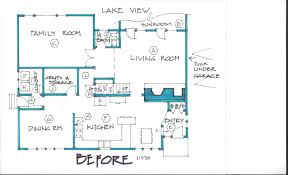 Small Picture Home Design Blueprint Captivating Decor Home Design Blueprint