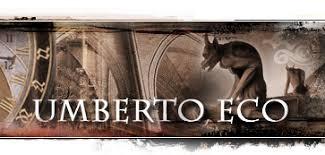 Αποτέλεσμα εικόνας για umberto eco-NO RELIGION'S