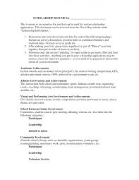 high school student athlete resume sample investment banking intern resume samples