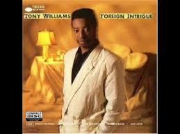 <b>Tony Williams</b>- Sister Cheryl | <b>Tony williams</b>, Ron carter, Bobby ...
