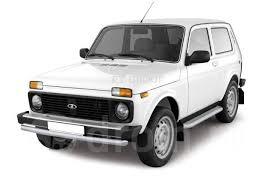 <b>Защита переднего</b> бампера одинарная <b>63мм</b> Niva 4х4 2121 1995 ...