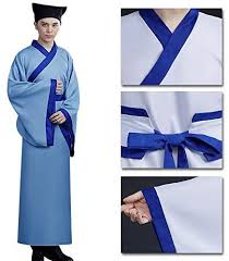 XFentech <b>Ancient Chinese</b> Clothes - Men Hanfu National Traditional ...