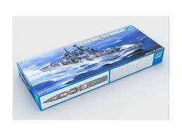 <b>Сборная модель</b> Китайский эсминец DDG 139 <b>Ningbo</b>, класс ...