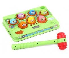<b>Развивающая игрушка Fivestar Toys</b> Whack A Mole Game wx-35889