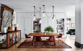 ads ultimate guide to interior decorating architectural digest step inside 37 celebrity dining rooms dining architectural digest furniture