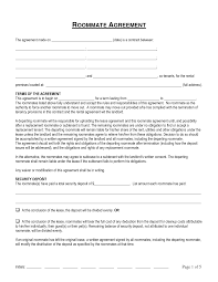 termination of roommate agreement by pqo roommate contract termination of roommate agreement by pqo69567 roommate contract agreement form
