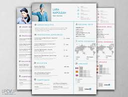 flight attendant resume template modern cv upcvup flight attendant resume template