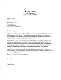 gallery of school counselor cover letter examples cover letter for film internship