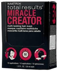 Matrix Total Results Miracle Creator <b>Маска для волос</b> ...