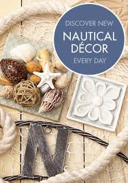 nautical home dcor furniture zulily nautical furniture decor