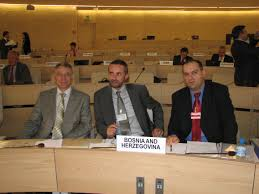 ad eib internationale propisa u oblasti vozila wp 29 održanoj u Ženevi 22 25 juna 2010 ispred bosne i hercegovine učestvovali su i naši predstavnici dr drago talijan