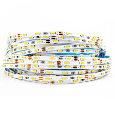 SMD <b>3014 LED Strip 5m</b> 3/5/8mm Width LED/meter DC12V — BTF ...