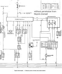 1998 toyota 4runner wiring diagram 1998 image 1998 toyota 4runner trailer wiring diagram solidfonts on 1998 toyota 4runner wiring diagram