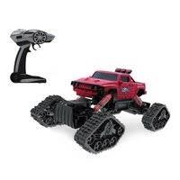 Внедорожник <b>HuangBo</b> Toys 1:14 — <b>Радиоуправляемые</b> игрушки ...