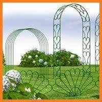 <b>Опоры для растений</b>: металлические, пластиковые
