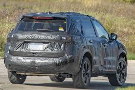 New <b>Nissan Rogue</b> hints at styling of next <b>X</b>-<b>Trail</b> | Autocar