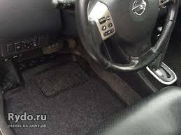 <b>Всесезонные коврики в салон</b> для Nissan Tiida — Цена 3 830 ...