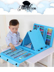 Детский <b>набор</b> для рисования и творчества с планшетом ...