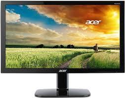 Купить <b>Acer KA220HQEBD black</b> в Москве: цена монитора Асер ...