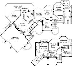 Southern Mansion House Plans   VAlineMansion House Floor Plans