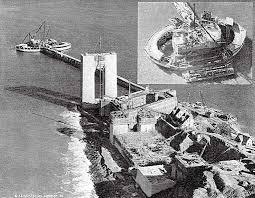 「1933, golden gate bridge started」の画像検索結果
