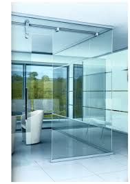 glass wall partition design in modern house office excerpt medical office design real estate blue glass top modern office