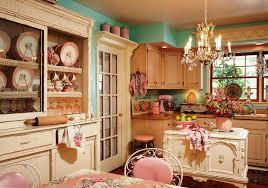 designs shabby chic kitchen