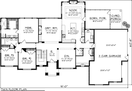Ranch House Plans With Basement » Rehman Care Design   Ideas  Story Ranch House Plans images familyhomeplans com