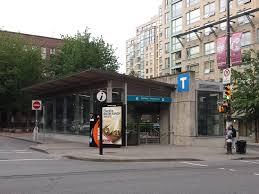 Yaletown–Roundhouse station