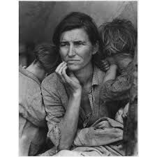 farm security administration destitute pea pickers in california farm security administration destitute pea pickers in california mother of seven children docsteach