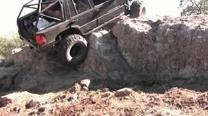 Jeep Rock Crawler Jeep Grand Rock Crawling At Long Ranch Youtube