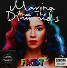 <b>MARINA</b> & THE <b>DIAMONDS - Marina</b> and the <b>Diamonds</b> - Froot (1 ...