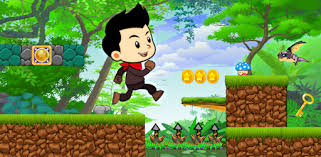 Приложения в Google Play – Hero's <b>Jungle</b> Adventures
