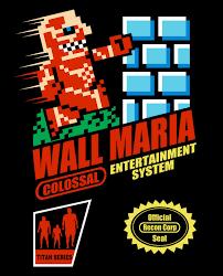 Colossal Entertainment System | Alternate Universe | Know Your Meme via Relatably.com