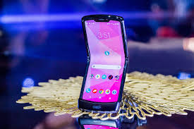 <b>Top</b> foldable phones: Motorola Razr, Galaxy Fold, Huawei Mate X ...
