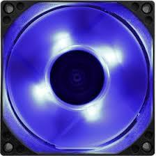 <b>Вентилятор</b> для корпуса <b>Aerocool Motion 8</b> Blue-3P в интернет ...
