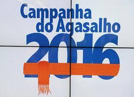 MPD participa da Campanha do Agasalho 2016