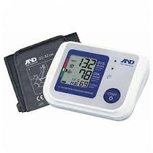 <b>Тонометр AND UA-1100</b> AC с адаптером, 1 шт. - купить, цена и ...