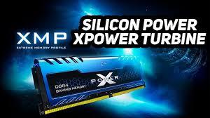 <b>Silicon Power XPower</b> Turbine // Оперативка от <b>SP</b> - YouTube