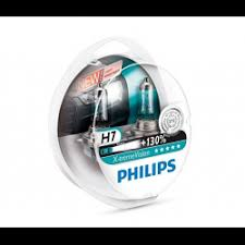 Отзывы о Автомобильные <b>лампы Philips X-Treme</b> Vision H7