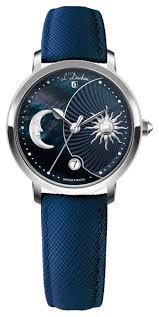 Наручные <b>часы L</b>'<b>Duchen</b> D781.13.37 — купить по выгодной цене ...