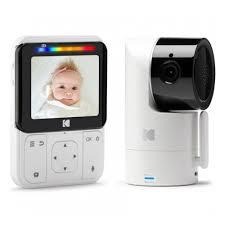 <b>Видеоняня Kodak CHERISH C225</b> — купить в интернет-магазине ...