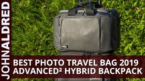 <b>Manfrotto Advanced2 Hybrid</b> Backpack