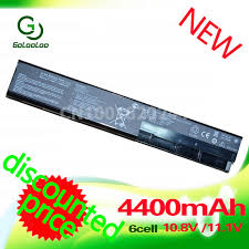 2019 <b>Golooloo 4400MAH 11.1V Battery</b> For Asus A41 X401 A32 ...