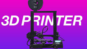 I Used The <b>Cheapest 3D Printer</b> on Amazon - YouTube